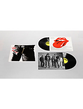 STICKY FINGERS 2-LP SET