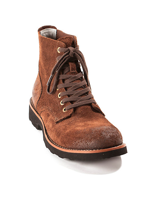 SEAVEES BOONDOCKER, MEDIUM DARK BROWN
