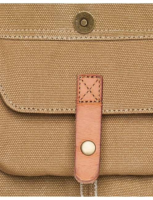 COLEXICO LARGE TOTE, LIGHT BROWN