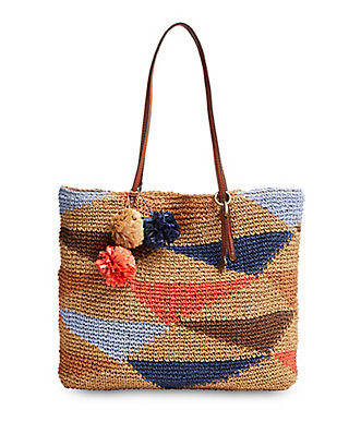 LUCKY CABO TOTE