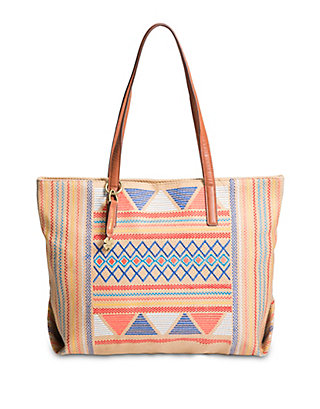 LUCKY CASSIS TOTE