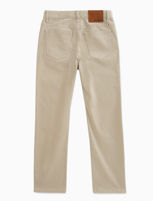 Lucky Stretch Twill Pant