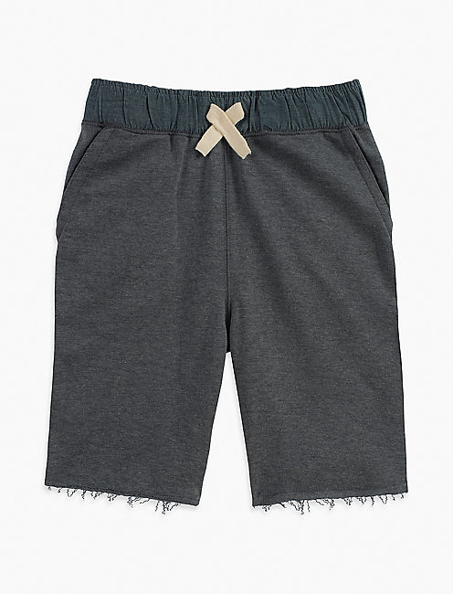 PULL ON SHORTS,