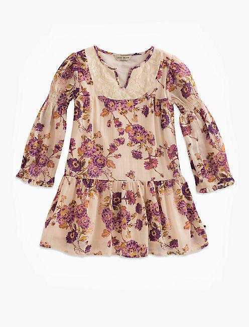 CHARLENE DRESS,