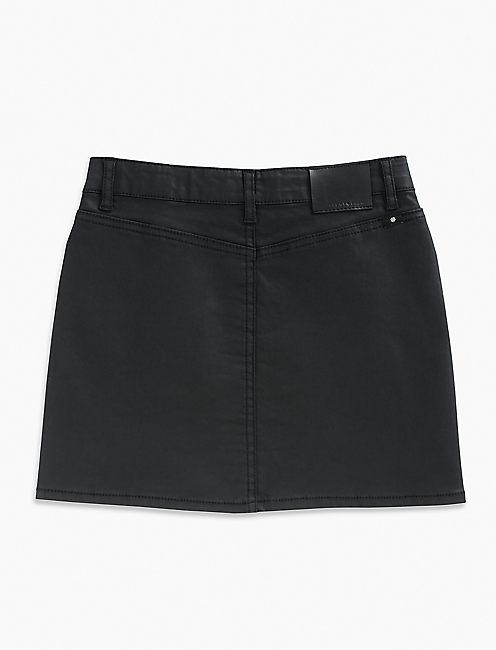 Lucky Rowan Skirt