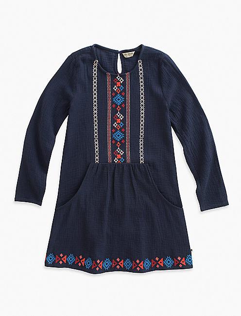 MARLOW DRESS,