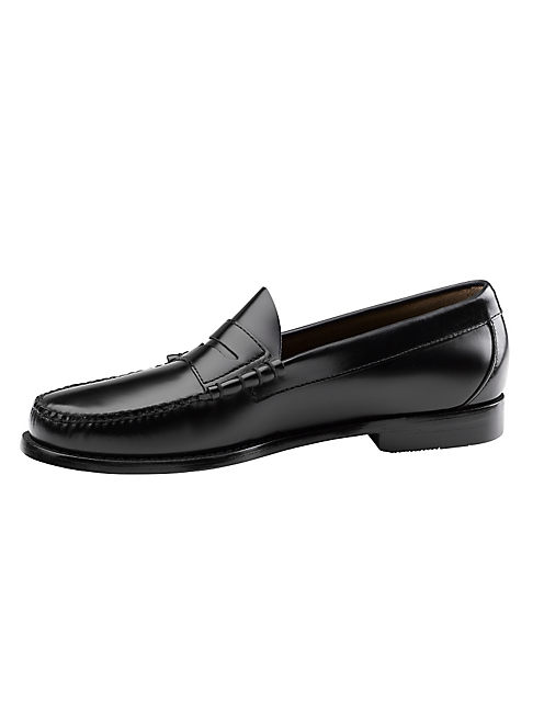 LUCKY WEEJUN LOAFERS