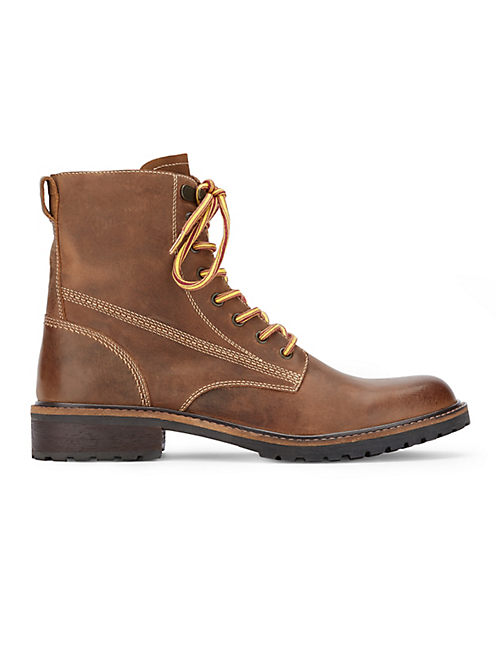 LUCKY ANDES LACE UP BOOT