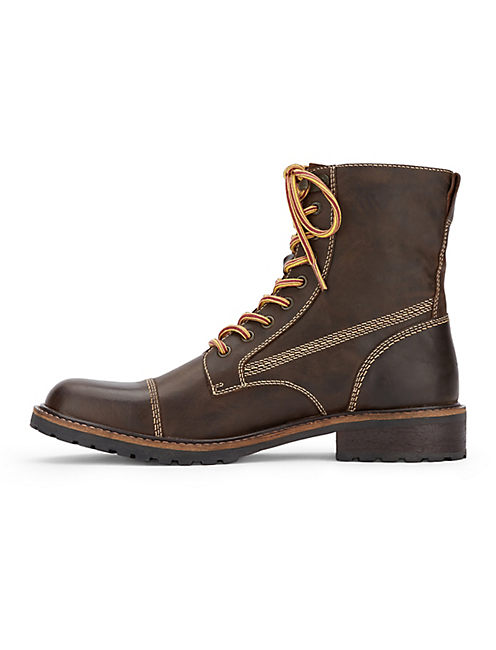 ARGON LACE UP BOOT,