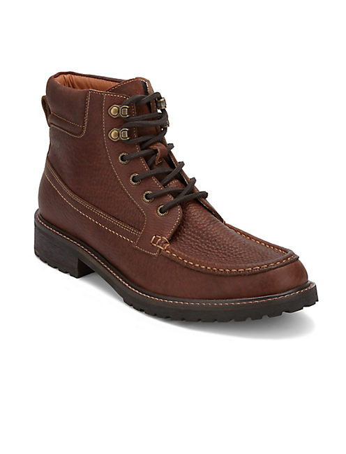 BOWMAN LACE UP BOOT,