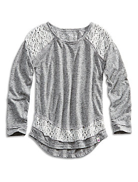 INDIO LACE TOP