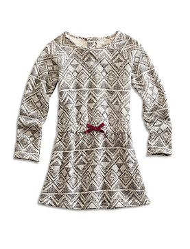 LING AZTEC DRESS