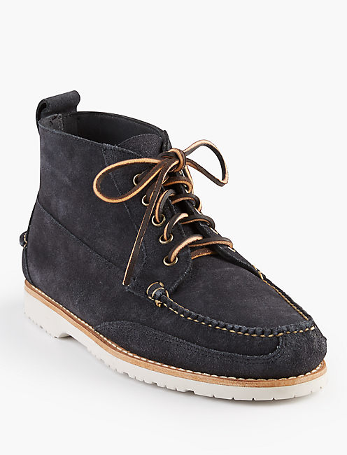 HODGE BOOT, DARK BLUE