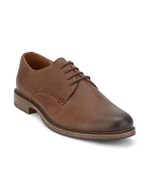 Brand Mens Holm Derby Shoes