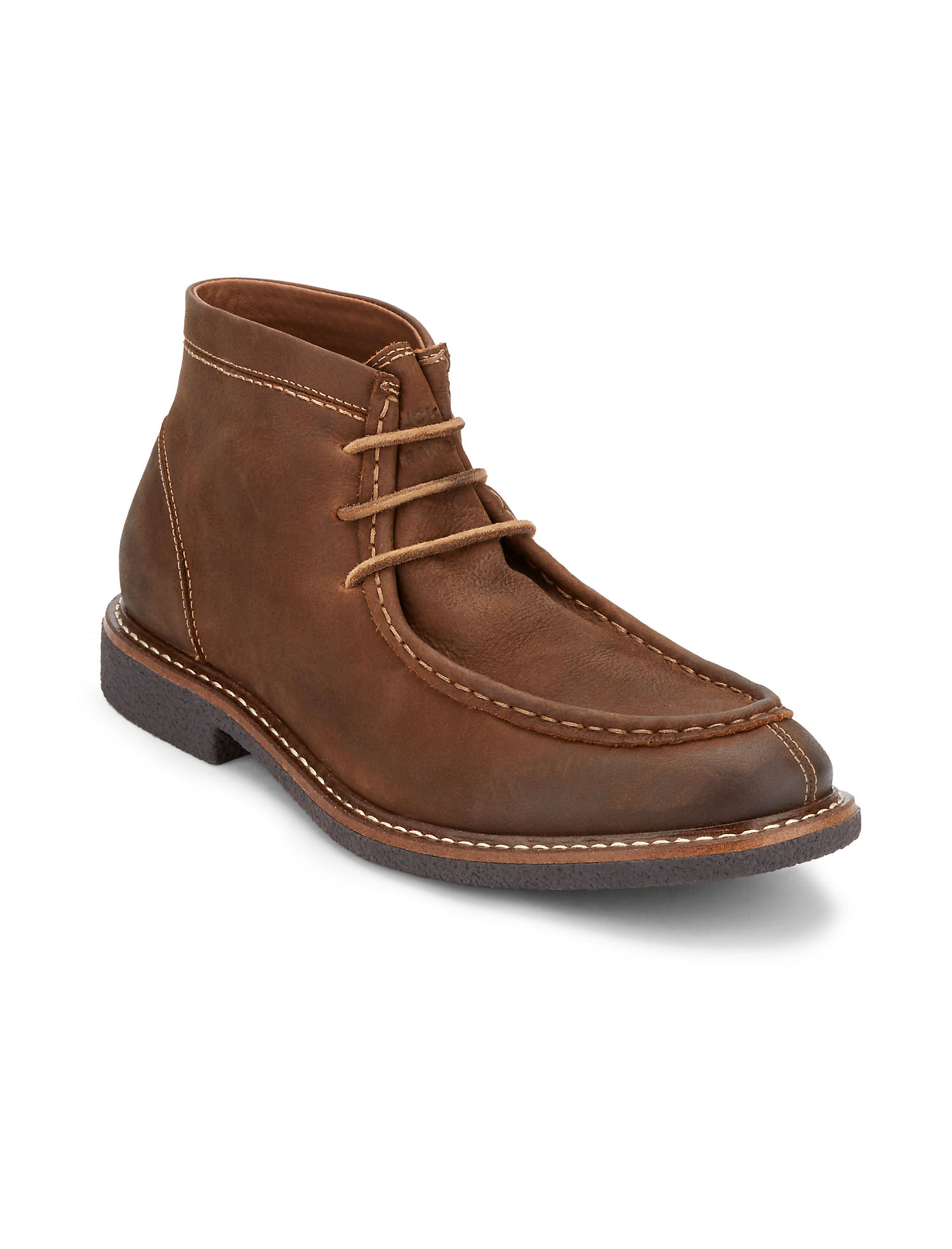 Lucky Brand Mens Loyd Boots (Brown)