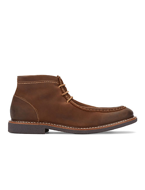 LOYD BOOT, DARK BROWN