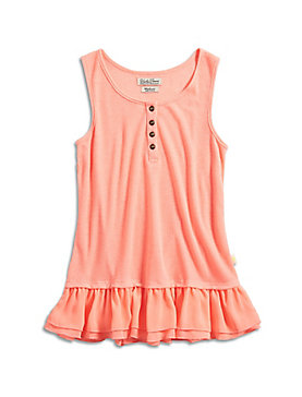 DOLLY HENLEY TANK