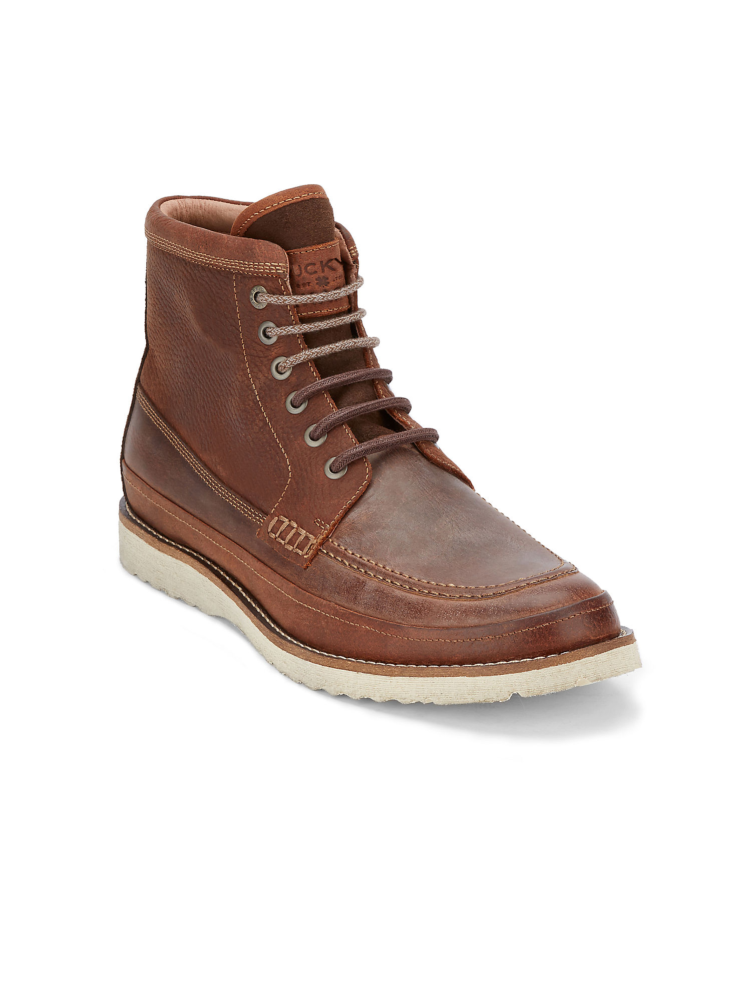 Mens Leather Boots | Lucky Brand