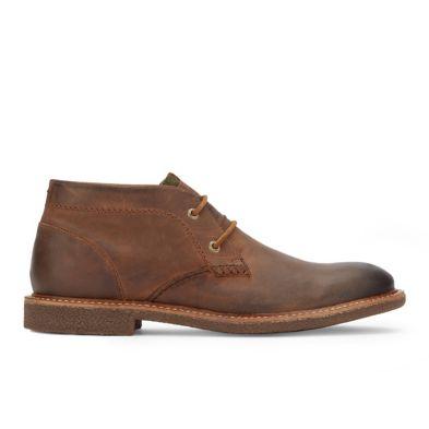 Lucky Mason Chukka Boot