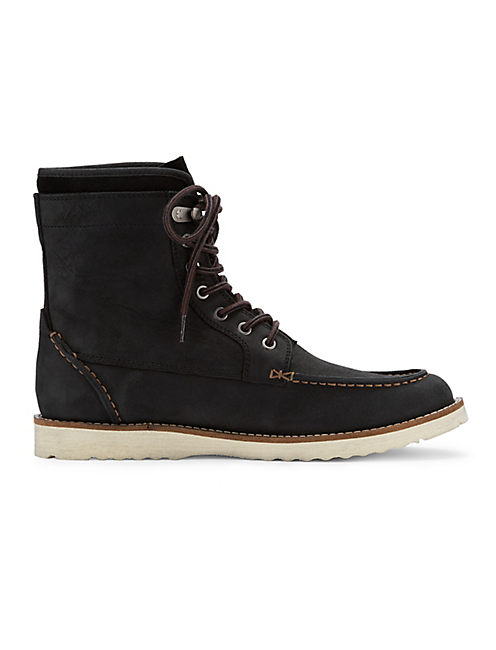 LUCKY MUNFORD LACE UP BOOT