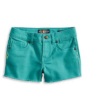 FRAYED RILEY SHORT
