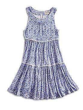 FELICITY PRINT DRESS