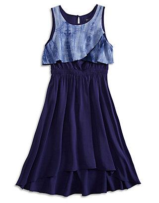 LUCKY HANNA MAXI DRESS