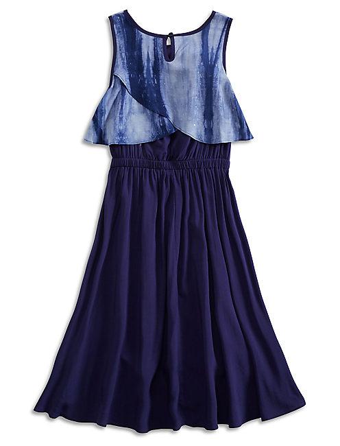 HANNA MAXI DRESS,