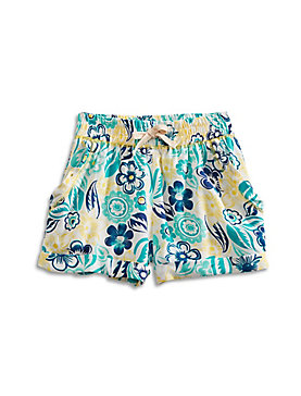 JOELLE PRINTED SHORT