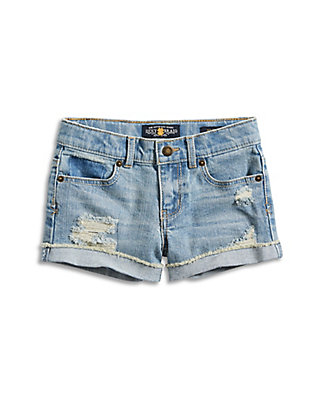 LUCKY RIP & REPAIR RILEY SHORT