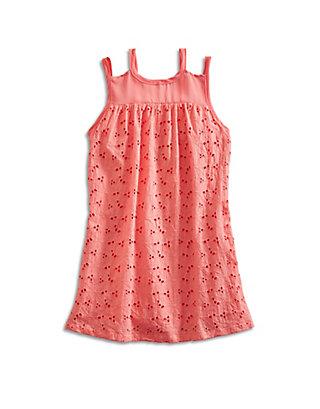 LUCKY CASSIE DRESS