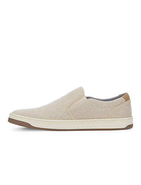 STYLES SLIP ON SNEAKER, NATURAL