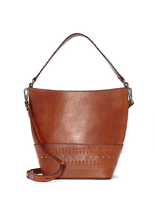 ADDIE BUCKET BAG,