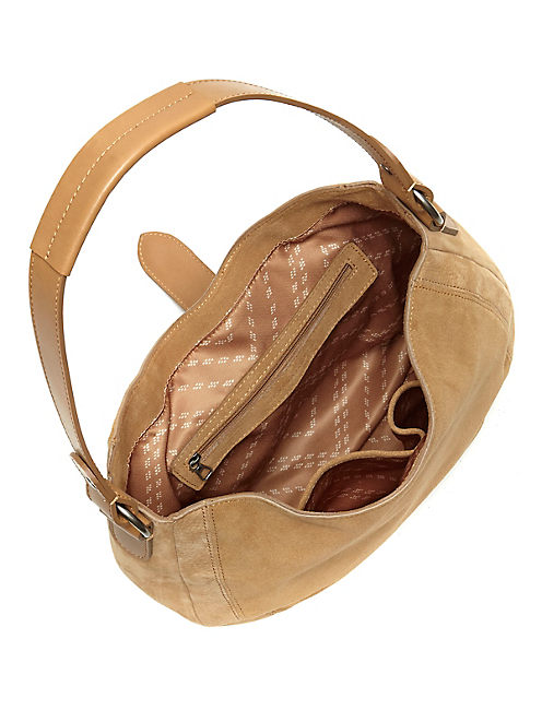 BROOKE HOBO BAG,