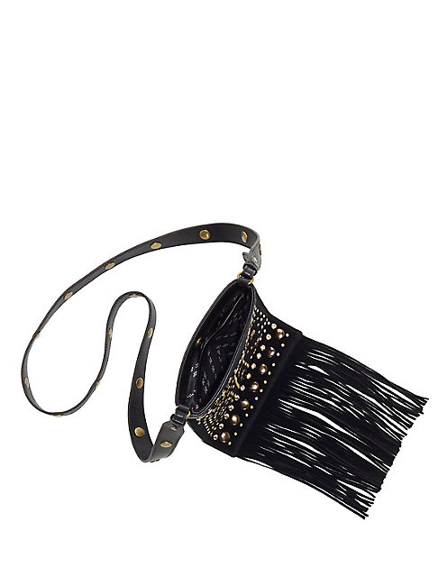 COLIMA CROSSBODY, BLACK
