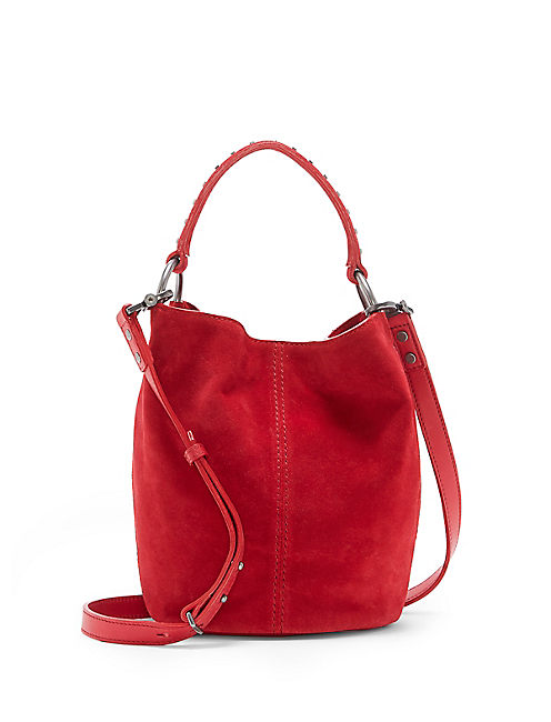 DRAY BUCKET BAG,