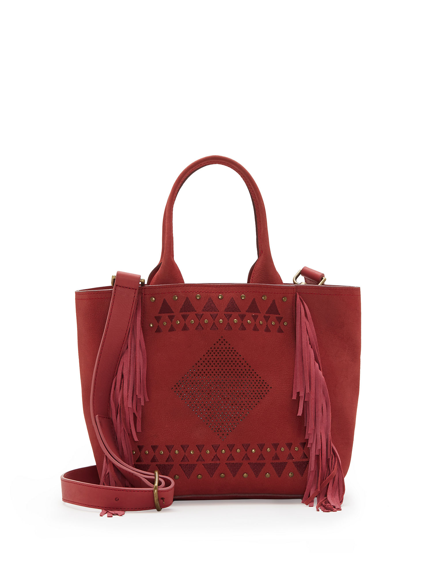 Red Handbags on Sale | Lucky Brand