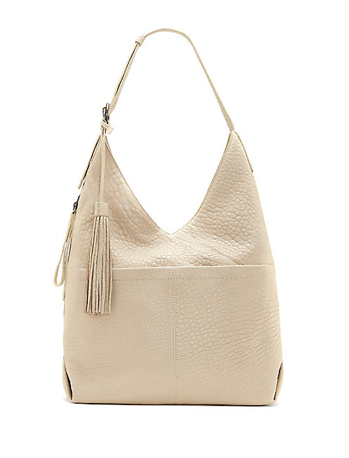 LANI SHOULDER BAG, WHITE