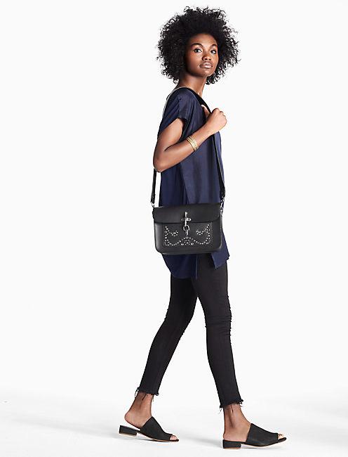 Lucky Maya Crossbody Bag