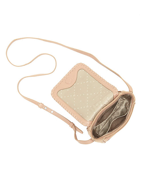 NELA SMALL CROSSBODY,