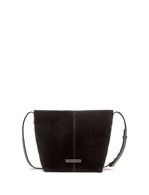 Lucky Sbe Embroidered Crossbody