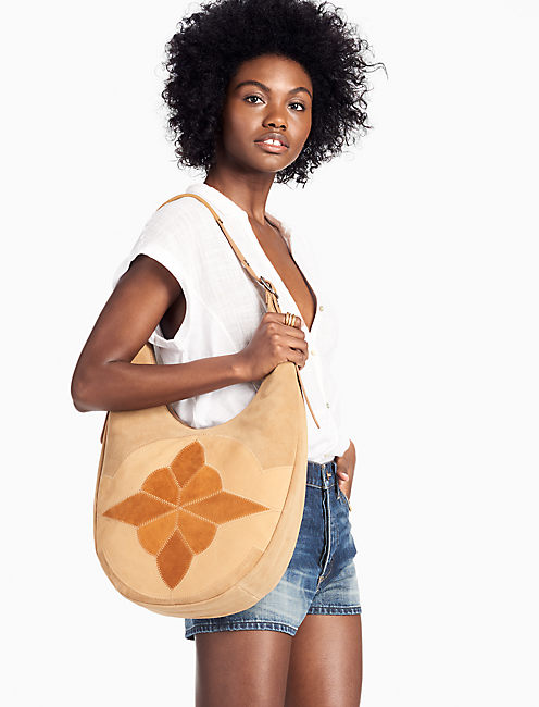 Lucky Sedona Hobo Bag
