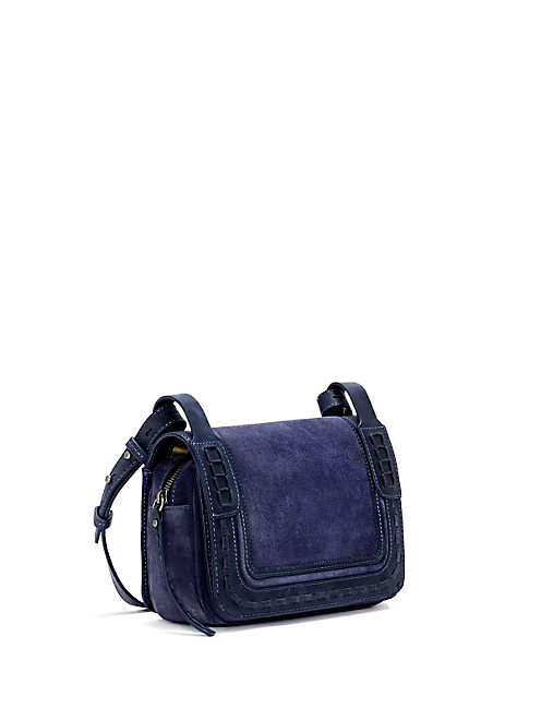 Lucky Weston Crossbody