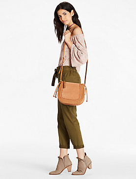 WESTON SHOULDER BAG