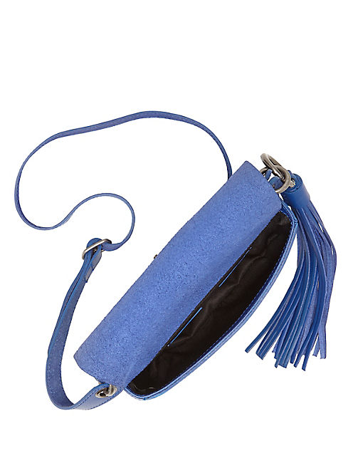 ZOE SMALL CROSSBODY BAG,