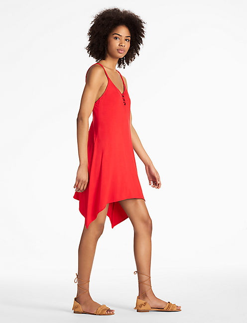 Lucky Catalina Sunset Swing Dress