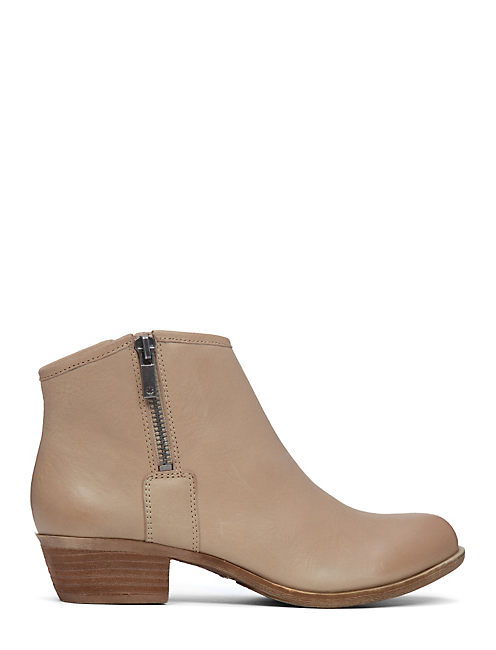 BOOM BOOTIE, MEDIUM LIGHT BEIGE