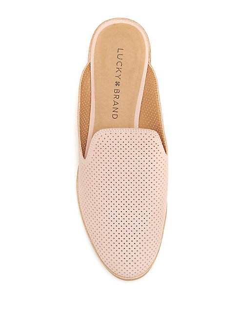 CRISTLEY FLAT, LIGHT PINK