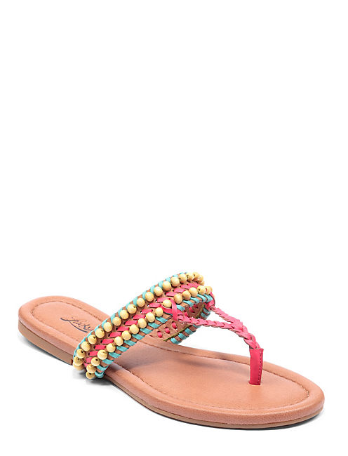 DOLLIS SANDALS, MISC    01