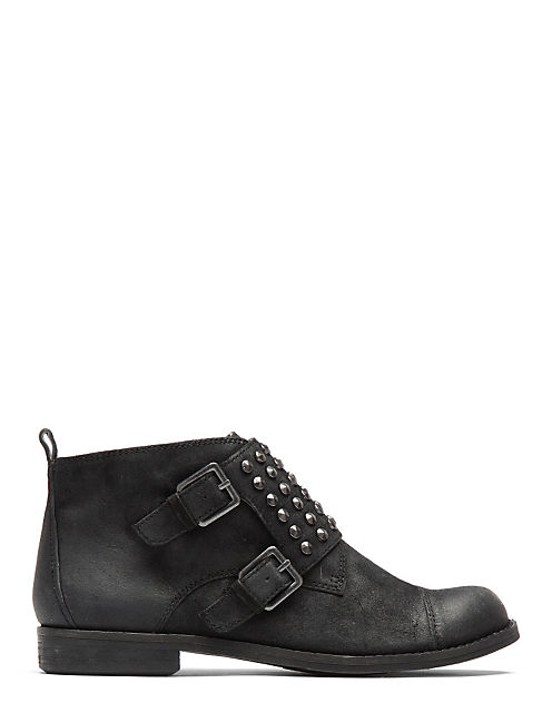 DOSEY BOOTIES, BLACK